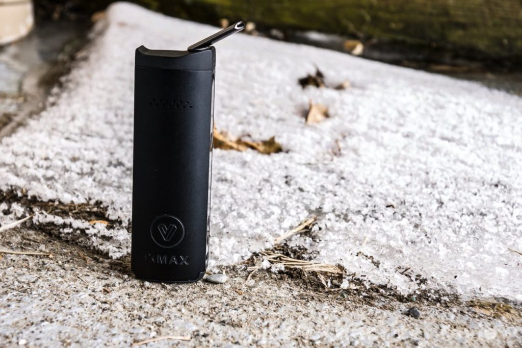 X MAX Starry 3 0 - Mike's Vaporizer Reviews