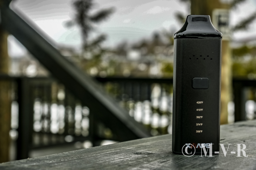 The Avant by XVape - Mike's Vaporizer Reviews